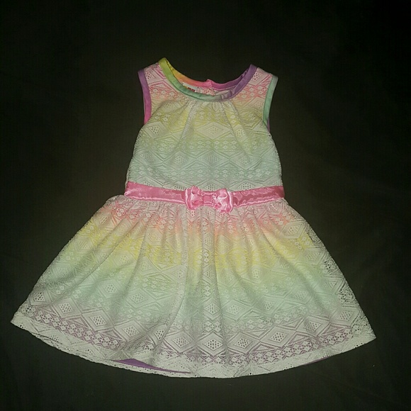 a37971f51 Dresses | Beautiful Toddler Girl Dress Size 3t | Poshmark